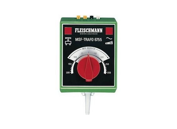 Fleischmann 6755 MSF Model Railway Controller with Transformer (240v)