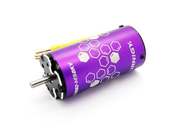 SCRATCH/DENT - Turnigy XK-4082 1450KV Brushless Inrunner
