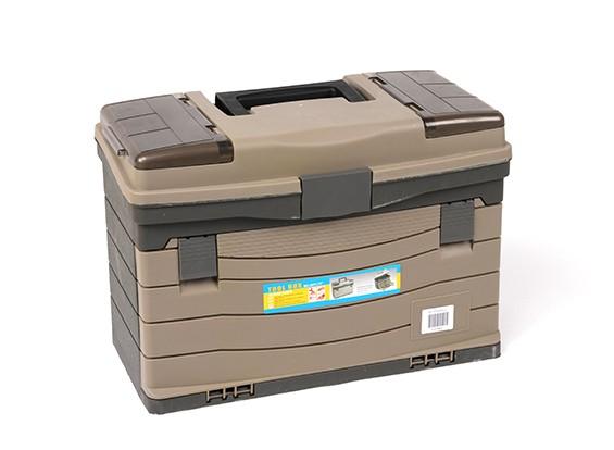 Multi-Purpose Tool Box w / gavetas (Large)