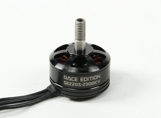 DYS SE2205-2300KV Eixo oco Corrida Edition (CW)