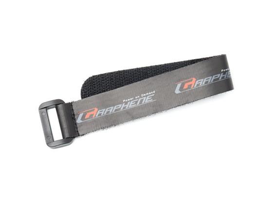 Grafeno Velcro Strap bateria 200 milímetros