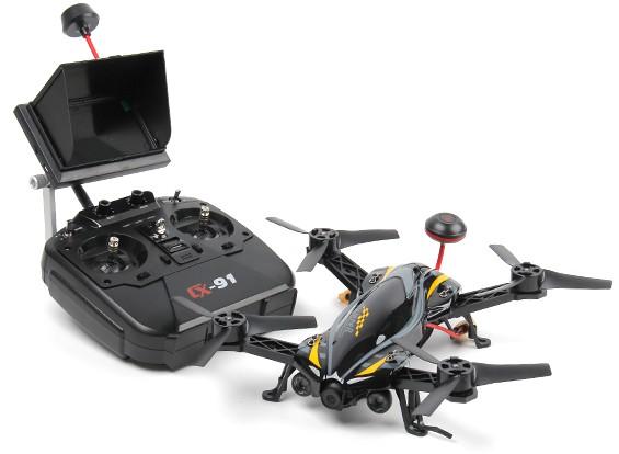Cheerson CX-91 Jumper FPV Corrida Drone RTF (Modo 2)
