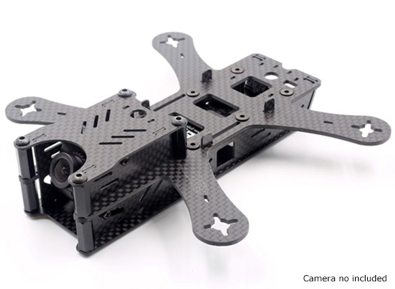 Quadro GEPRC GEP150 Corrida Drone (Kit)