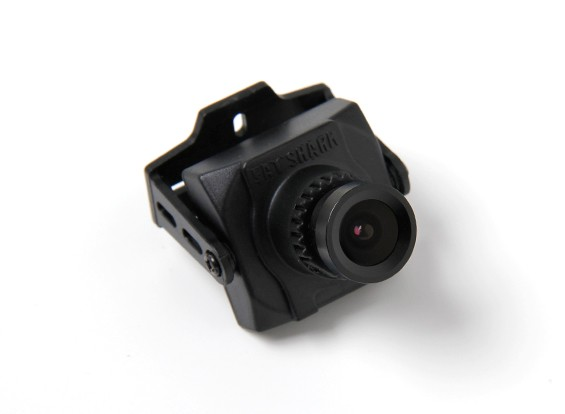 16: 9 Camera NTSC