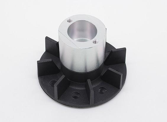 TZ-V2 0,50 Tamanho do ventilador de resfriamento assembely