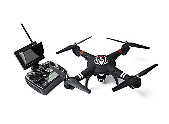 WLToys Q303-A Drone com FPV (RTF)