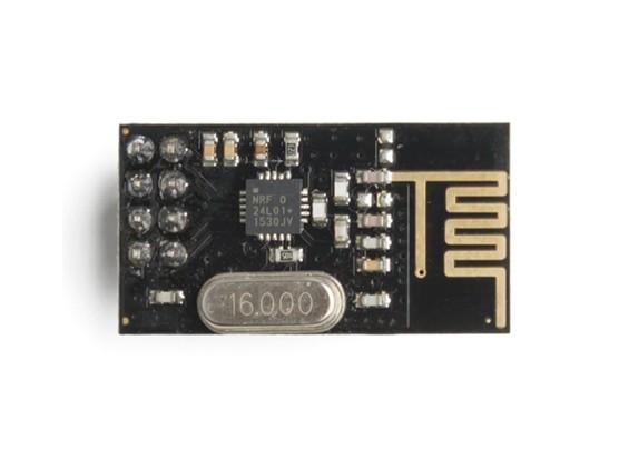 Kingduino Módulo de 2,4 GHz