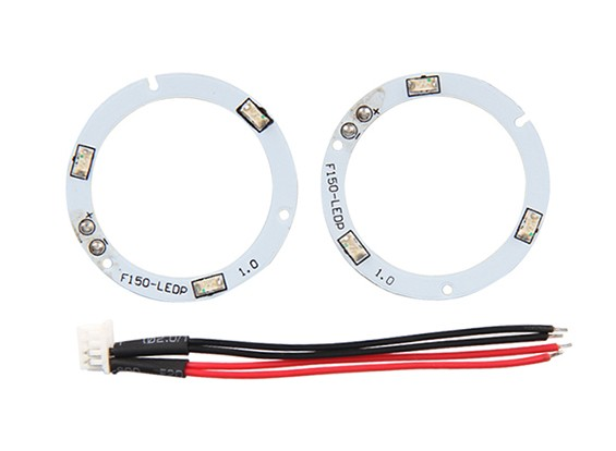 Walkera Rodeo 150 - lâmpada de sinal