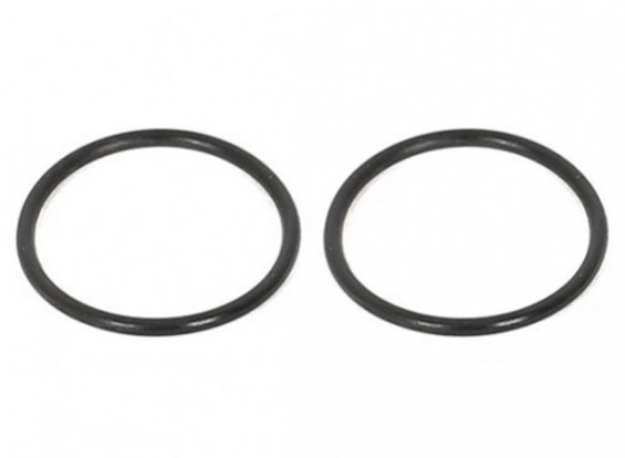 ARC R11 1/10 Electric Car Touring - 13x1mm O-Ring (2pcs)