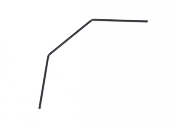 ARC R11 1/10 elétrica Touring Car - Front Anti-Roll Bar 1,4 milímetros