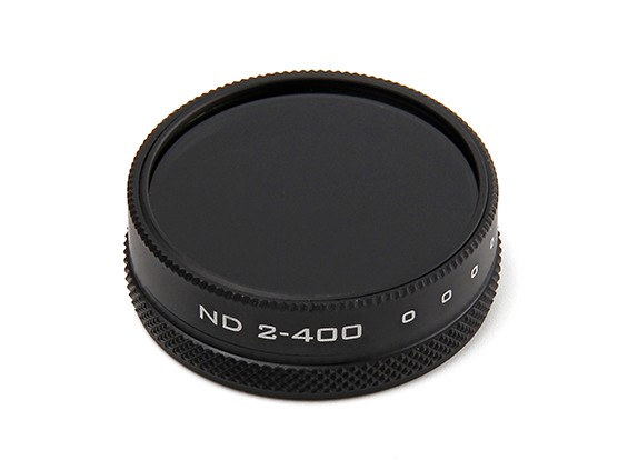 Filtro PGY ND2-400 para DJI Fantasma 3/4