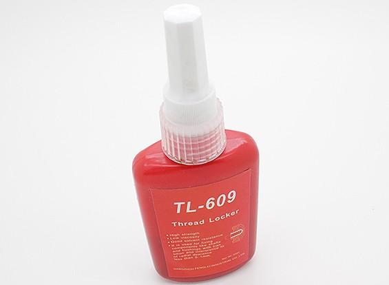 TL-609 Tópico Locker & Selante Alta Resistência Ultra