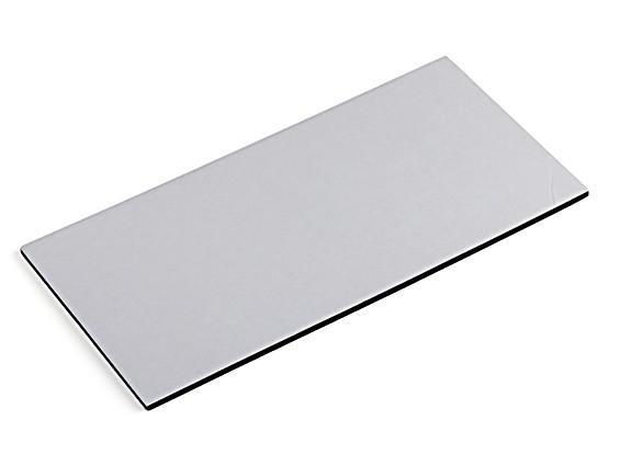 Peel-N-Stick EVA Double Sided Foam Tape 250 x 125 x 4mm White