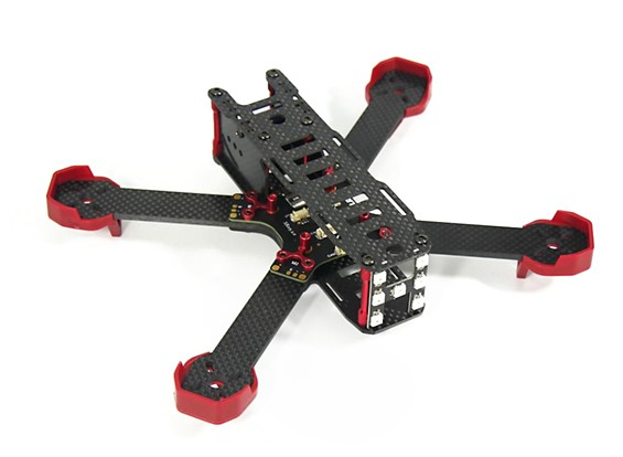 DALRC XR215PLUS Drone Frame (Kit)