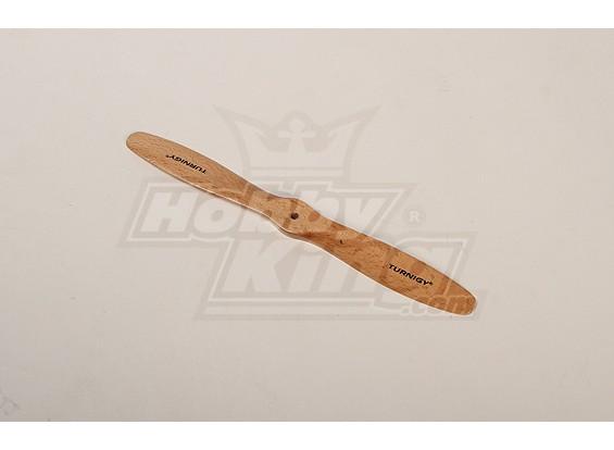 Turnigy Tipo C de madeira claro da hélice 12x6 (1pc)