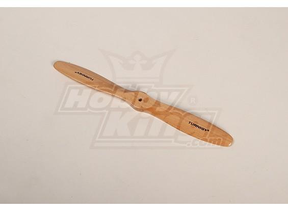 Turnigy Tipo C de madeira claro da hélice 13x10 (1pc)