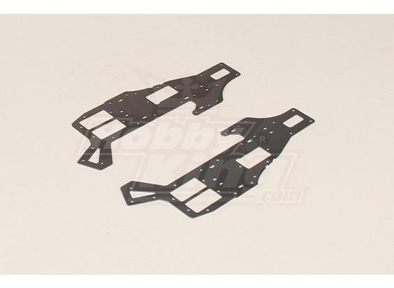 Quadro HK450V2 metal Lateral Superior