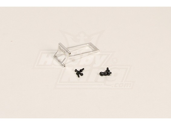 GT450PRO metal cauda Servo Tray