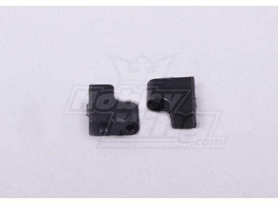 2pcs Servo Montagens - 118B, A2006, A2035 e 2023T