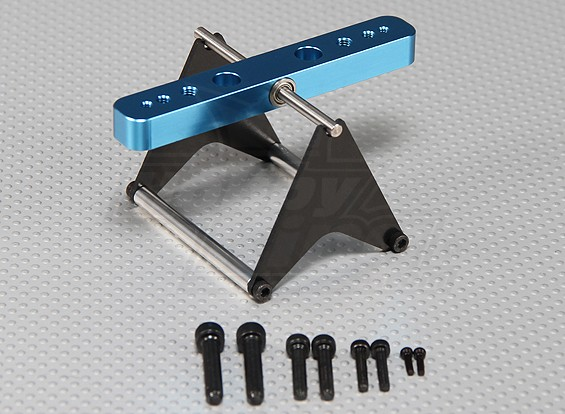 Lâminas principais Balancer para todos os tipos de lâminas principais cor azul