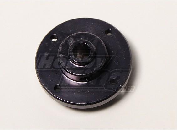 QRF400 principal engrenagem adaptador de disco