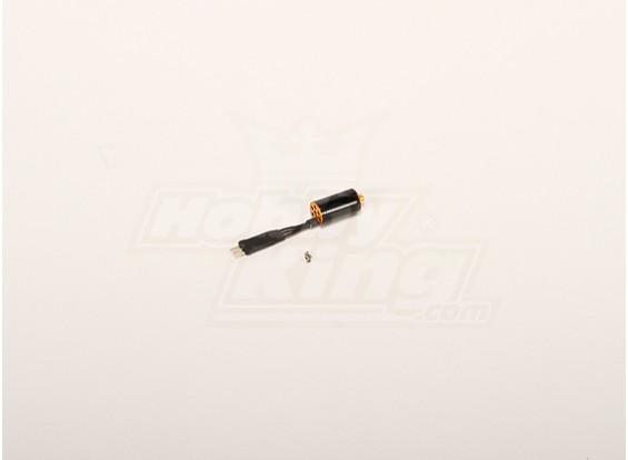 Walkera 4B100 Brushless Motor Principal