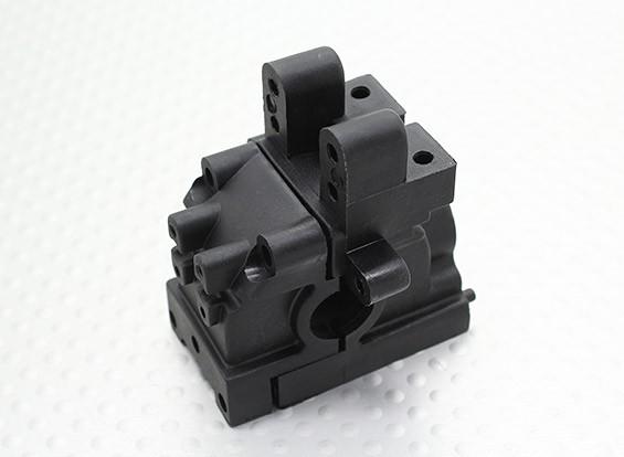 Front / Rear Gearbox Habitação - 110BS, A2003, A2010, A2027, A2028, A2029, A2040, A3011 e A3007