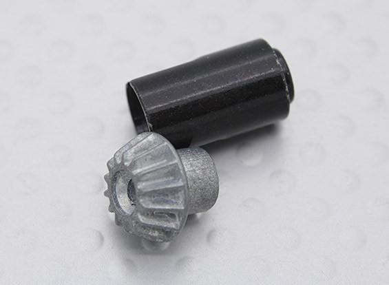 Movimentação da engrenagem w / Outdrive - 110BS, A2003T, A2010, A2027, A2028, A2029 e A2035