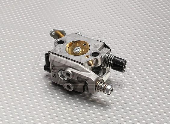RCGF motor a gasolina 20cc - Carburador