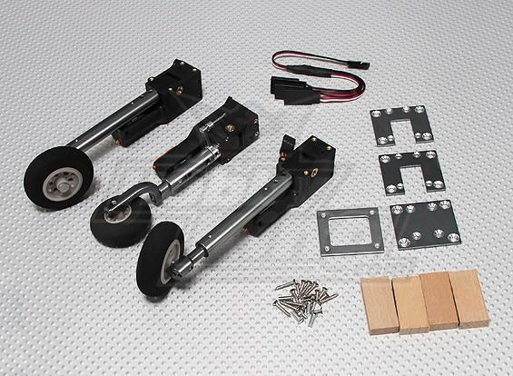 Turnigy DSR-C Sistema de retracção