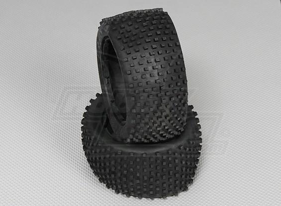 Traseira pneu off-road (2Pcs / Set) - 260 e 260S