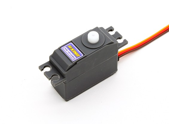 HobbyKing ™ Digital Coreless Servo BB 2,8 kg / 0.07sec / 25g