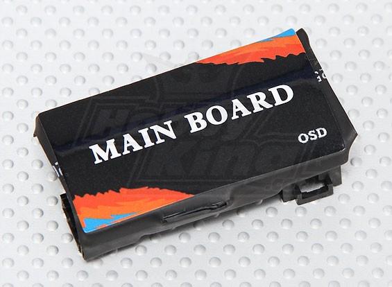 Hobbyking OSD placa principal do sistema