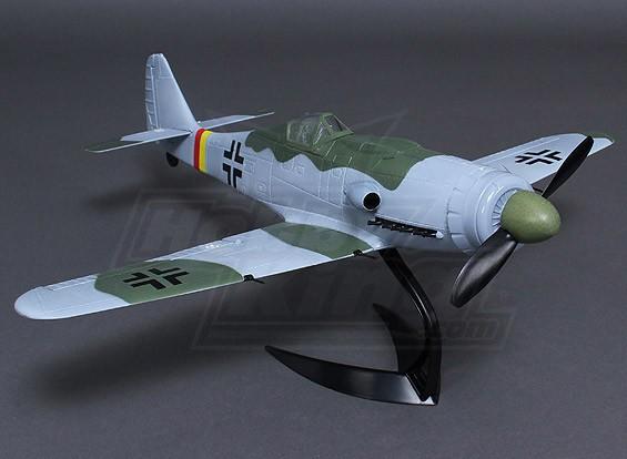 FW190D Focke-Wulf 650 milímetros w / Stand PNF