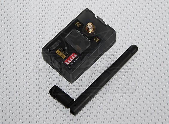2.4Ghz SuperMicro Sistemas - HK-MFX600-H (Hitec Compatible)