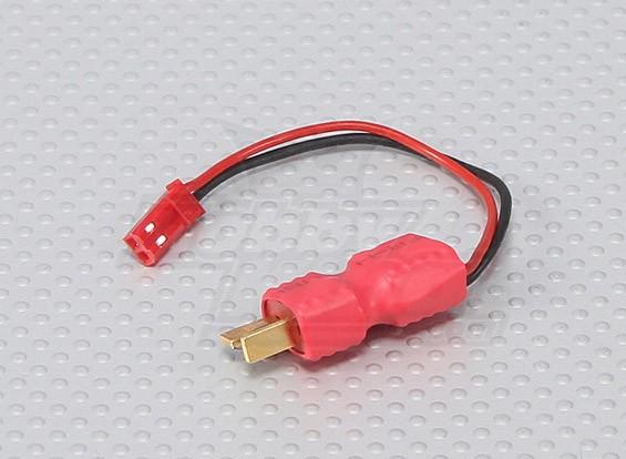 T-Connector - JST Feminino adaptador de alimentação in-line