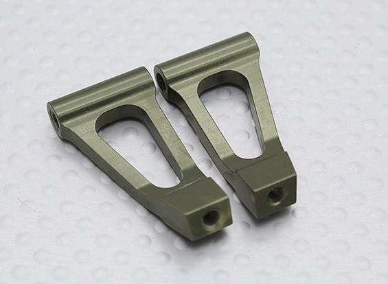 Frontal superior braços de suspensão (2Pcs / Bag) - A2003T, 110BS, A2010, A2027, A2029, A2035, A2040 e A3007
