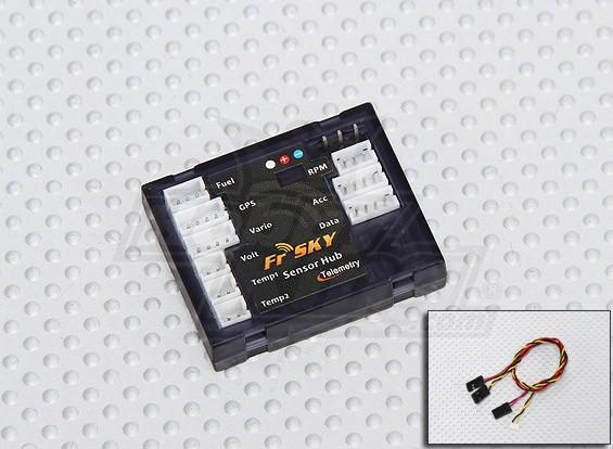 Hub FrSky FSH-01 Telemetria Sensor