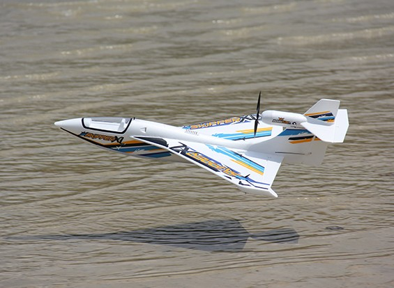 HobbyKing ™ Skipper XL All Terrain Airplane EPO 864 milímetros (Kit)