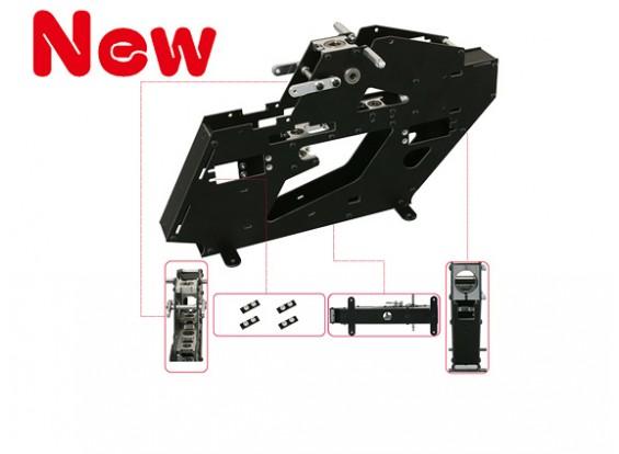 Gaui 425 & 550 H425 Fiber quadro pacote