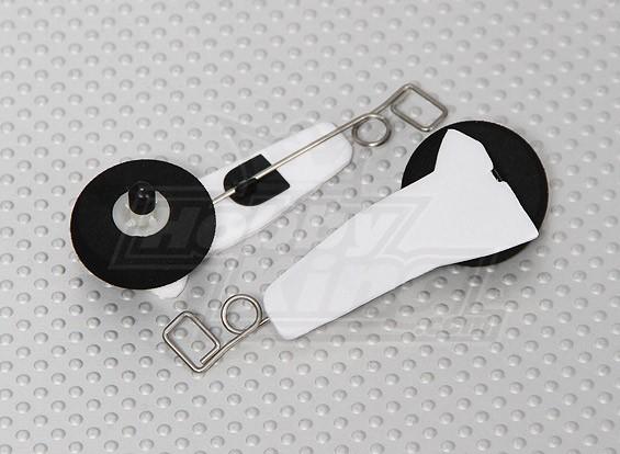 Raras do urso Micro - Landing Gear Replacement