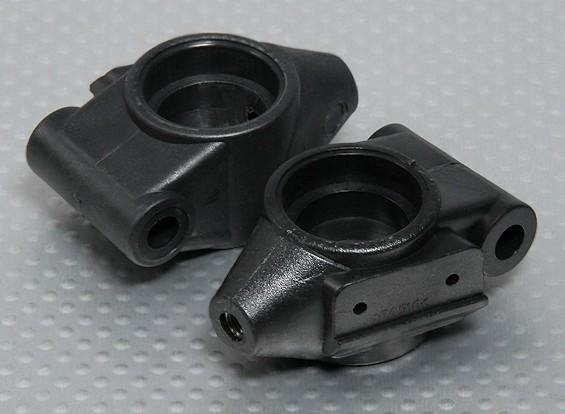 Nutech cubo traseiro - Turnigy Titan 1/5 e 1/5 Trovão
