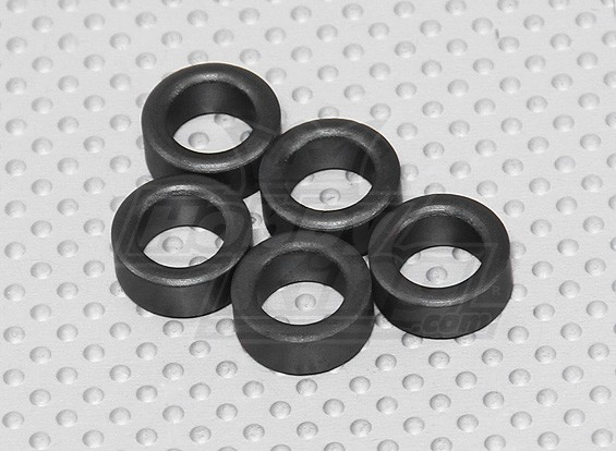 Suaves Ferrite Anéis 16x7x10 (5pc)