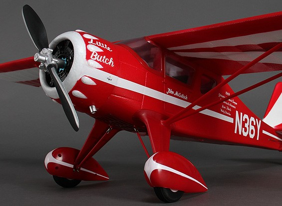 Durafly ™ Monocoupe 1.100 mm (PNF)