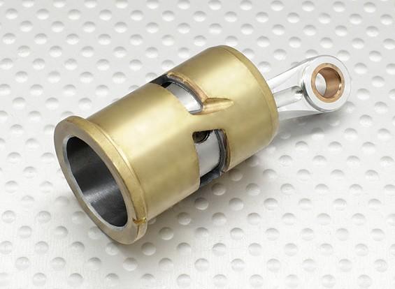 TrackStar SEG 21 de competência do motor - substituição do cilindro da luva / pistão / Conexão Set Rod