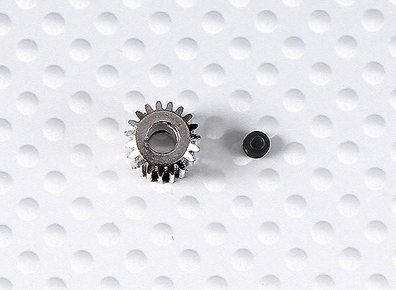 19T / 3,175 milímetro 64 de Pitch pinhão Aço
