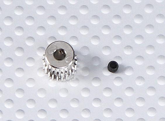 22T / 3,175 milímetro 64 de Pitch pinhão Aço