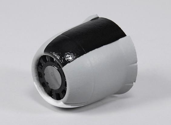 Durafly ™ 1,100 milímetros A1 Skyraider - Substituição Cowl