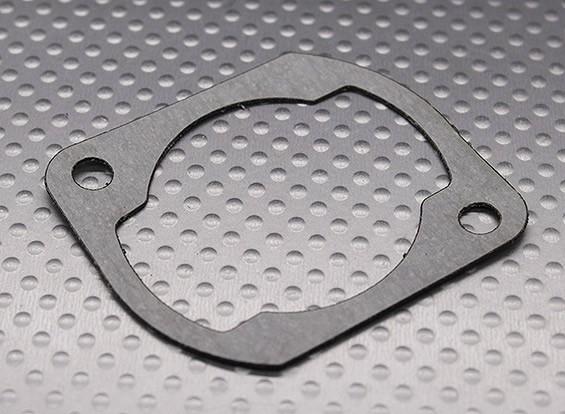 Substituição do cilindro Gasker para Turnigy motor a gasolina 30cc