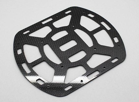Bumblebee - fuselagem superior Plate (1pc / saco)